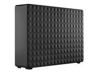 Seagate Expansion Desktop STEB4000100 - Disco duro - 4 TB