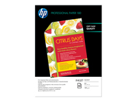 HP Glossy blank A4 (210 x 297 mm) 50 ark paper