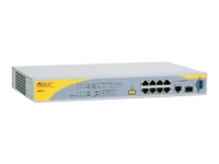 Allied telesis Switch AT AT-8000/8POE-50