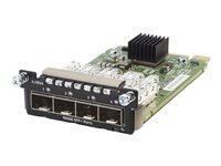 HPE Aruba 3810M/2930M 4SFP+ MACsec Module JL083A