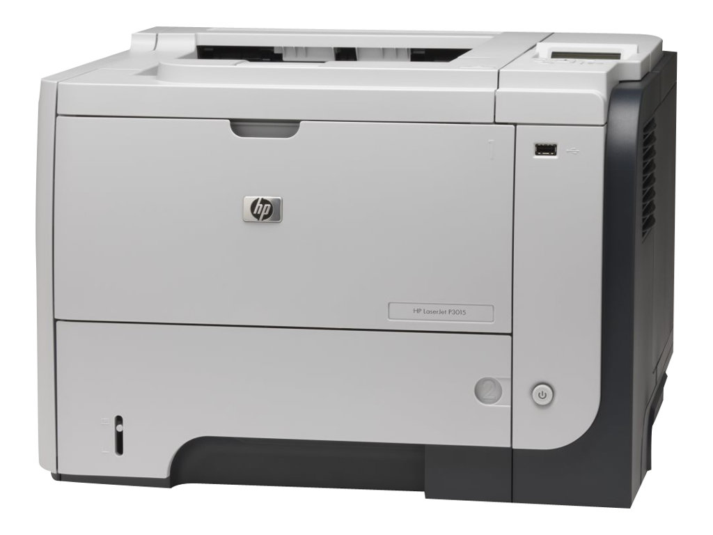 HP LaserJet Enterprise P3015d - imprimante - monochrome - laser