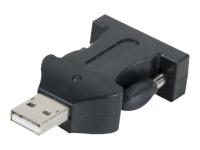 MCAD Convertisseurs Adaptateurs/Hub Convertisseur USB Firewire 040345