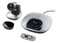 Logitech ConferenceCam CC3000e - caméra pour vidéoconférence