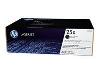 HP Cartouches Laser CF325X