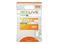 Microsoft Xbox Live