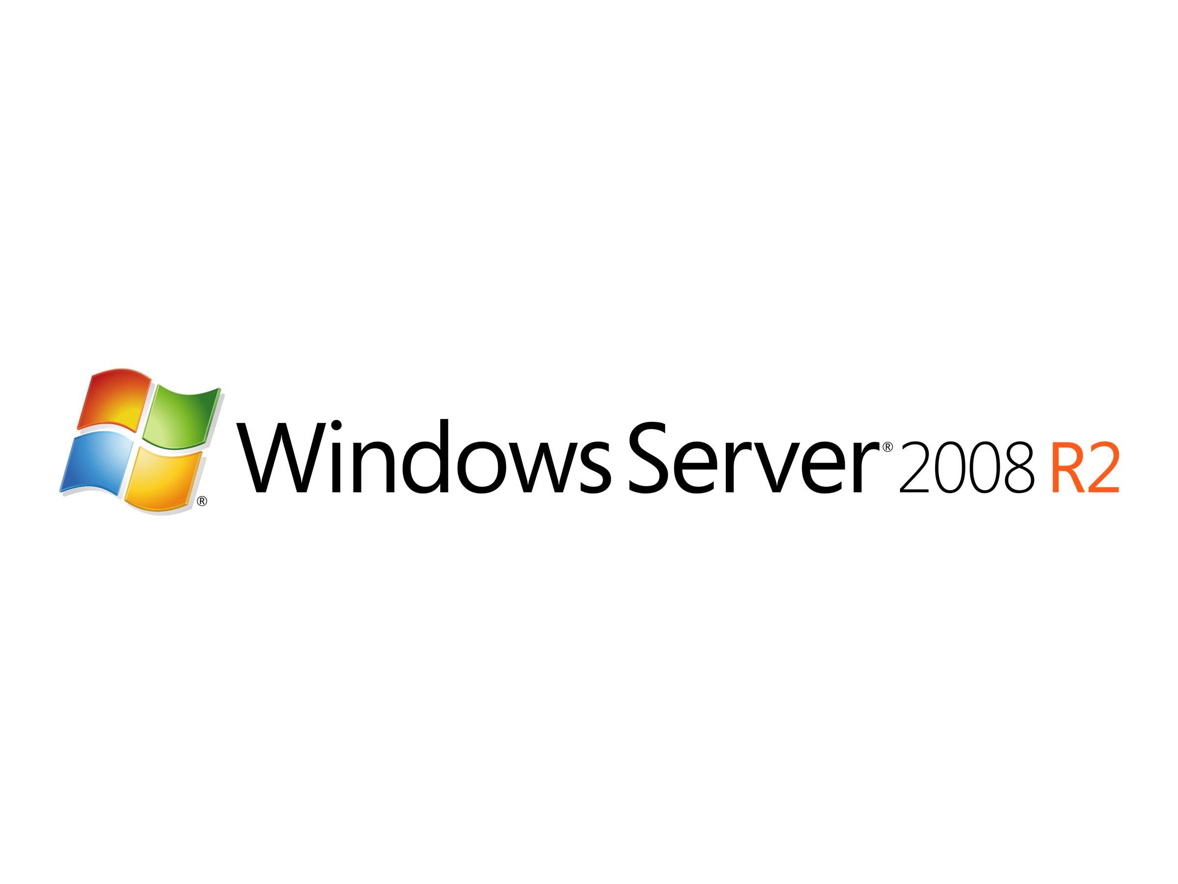 MICROSOFT WINDOWS SERVER2012 R2 STANDARD DOWNGRAD