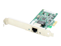 AddOn ASUS NX1101 Comparable Single RJ-45 Port PCI NIC