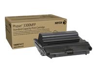 Xerox Laser Monochrome d'origine 106R01411