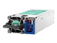 HPE Platinum Plus - alimentation - branchement à chaud / redondante - 1400 Watt - 1583 VA