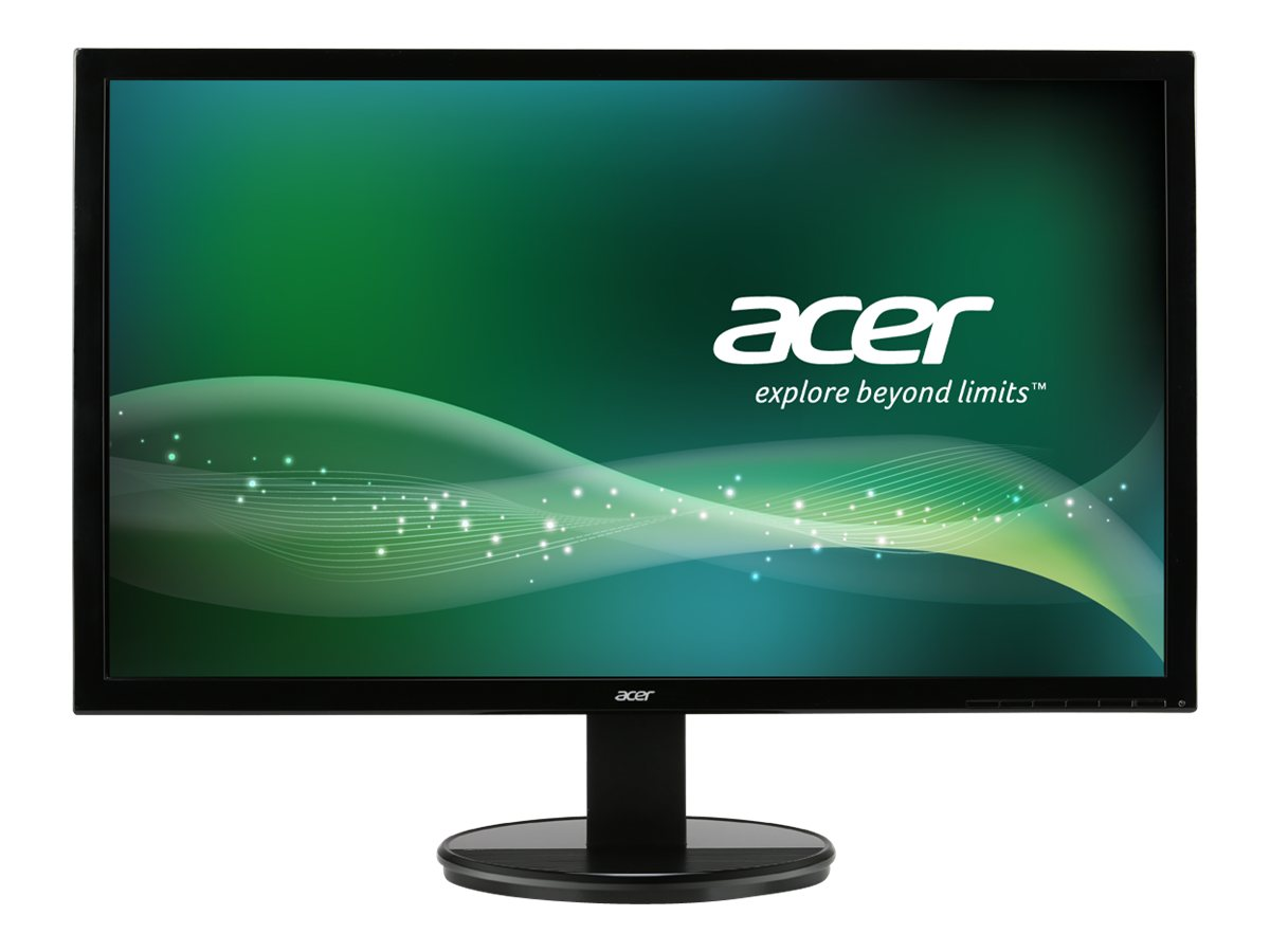 ACER K242HLBD MONITOR LED 24 1920 X 1080 FULL HD 1