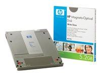 HP Disco Magneto-�ptico - 5.2GB88146J