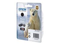 Ink Cart/26XLSer Polar Bear Blk RS