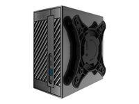 ASRock DeskMini 310 Barebone mini PC LGA1151 Socket Intel H310 GigE