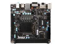 MSI Carte m�re B85I