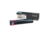 Lexmark Cartouches toner laser X945X2MG