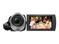 "Sony Handycam Full-HD/9.2mp/30x/Lcd3""/8GBint/P.Tact/Wifi/Nfc"
