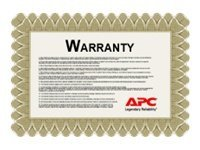 APC - SERVICES AND LICENSES APC Extended Warranty Software Support Contract & Hardware WarrantyNBWN0004