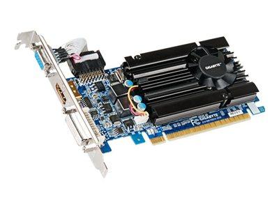 Gigabyte GV-N610D3-2GI