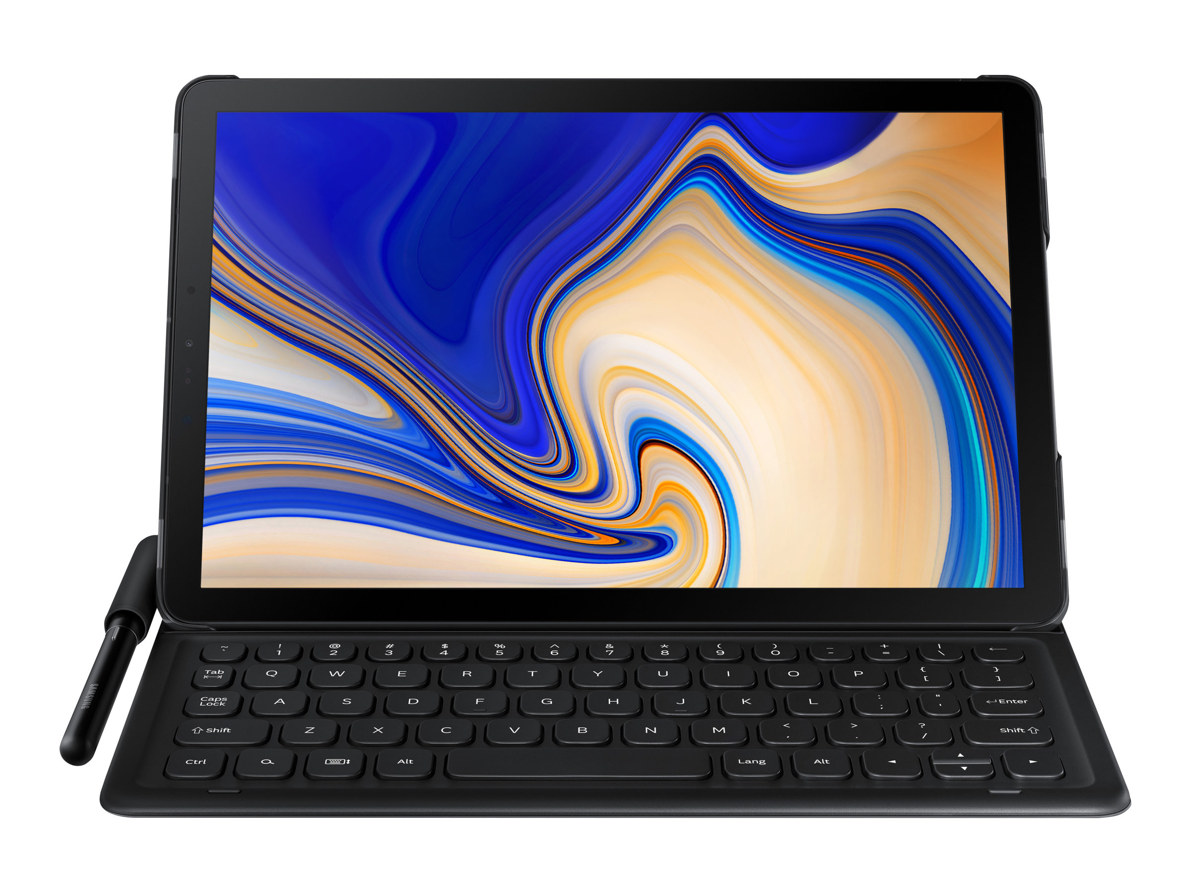 Microsoft Surface Pro Signature Keyboard Tablet PC keyboard Compatible with (tablet PC brand): Microsoft Surface Pro