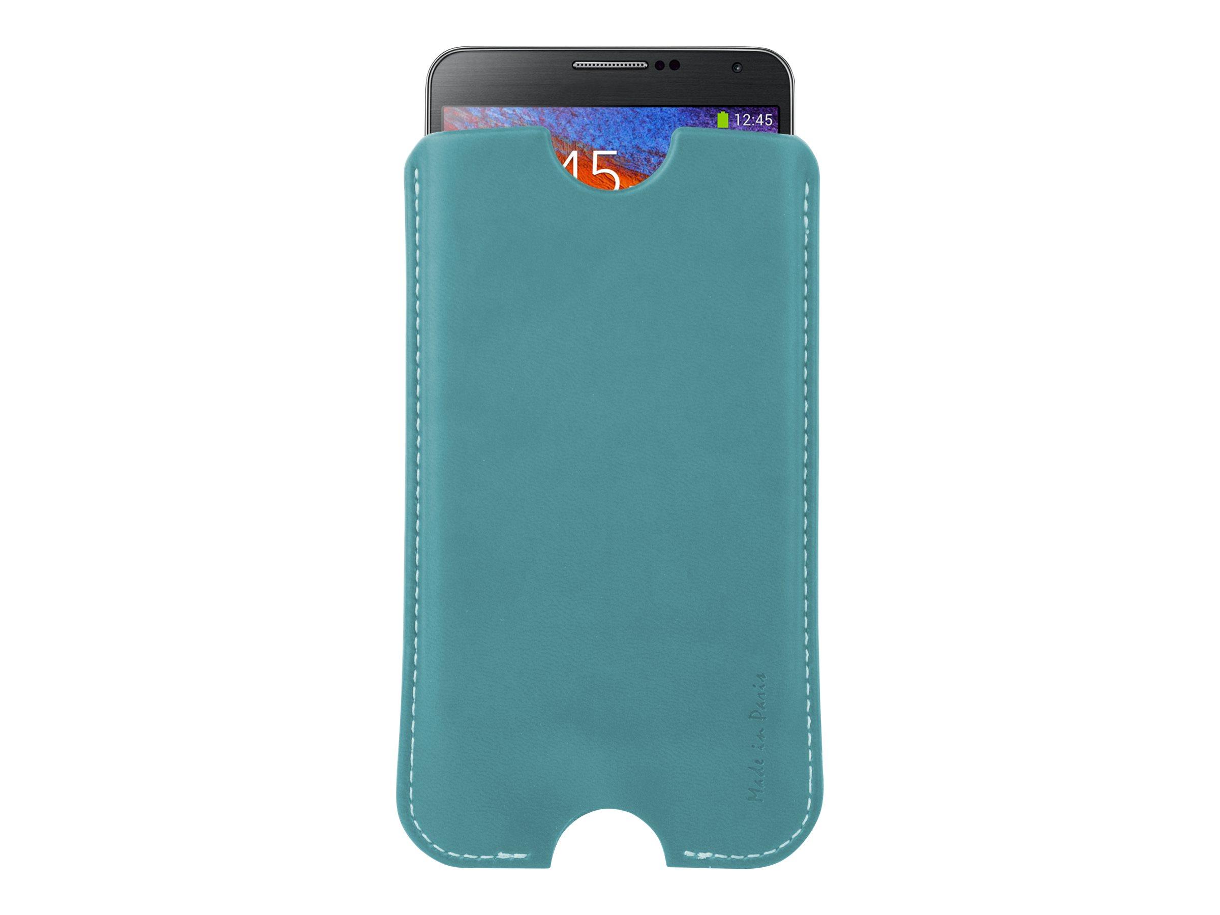 Muvit Made in Paris Winner Universal Pocket XXL - housse pour téléphone portable