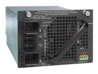 Cisco Produits Cisco PWR-C45-6000ACV