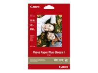 CANON  Photo Paper Plus II PP-2012311B019
