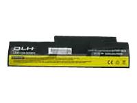 DLH Energy Batteries compatibles LEVO1289-B058P4