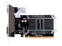 Inno3D GeForce GT 710 LP Grafikkort GF GT 710 1 GB DDR3