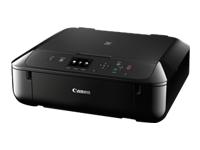 Canon PIXMA MG5750 - imprimante multifonctions ( couleur )