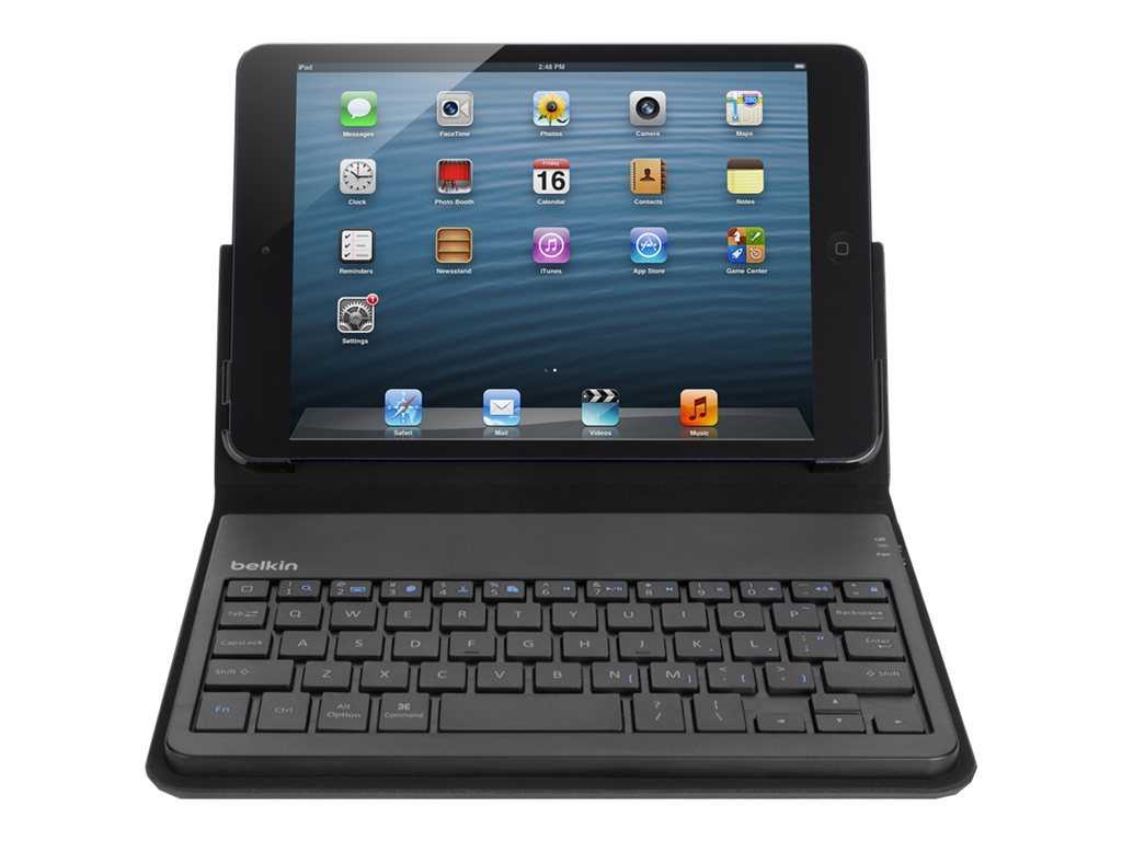 Portable Keyboard Case for iPad mini