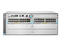 HP 5406R 44GT PoE+ / 4SFP+ v3 zl2 Swch, HP 5406R 44GT PoE+ / 4SF