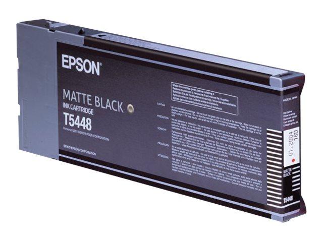 Epson T6148 - noire mat - originale - cartouche d'encre