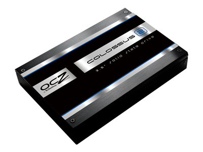 ocz colossus 2 series