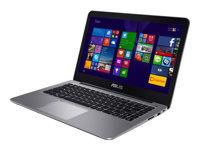 ASUS VivoBook E403SA-FA0096T Pentium N3710 / 1.6 GHz