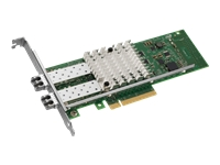 Intel Ethernet Converged Network Adapter X520-SR2 Netværksadapter