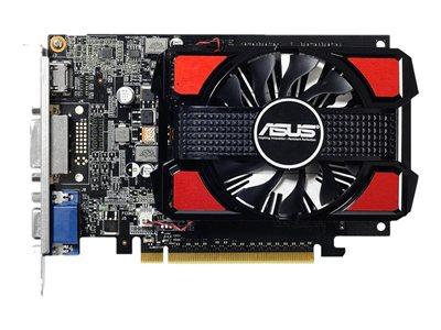 Tarjeta gráfica GeForce GT740 2GB DDR3 Asus
