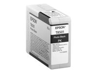 Epson Cartouches Jet d'encre d'origine C13T850100