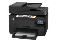 HP Color LaserJet Pro MFP M177fw, HP Color LaserJet Pro MFP M177
