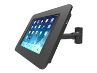 K/iPad Air Rokku+Swing Arm Mount Black