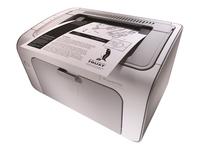 HP LaserJet Pro P1102 Printer monokrom laser A4 1200 dpi op til 18 spm