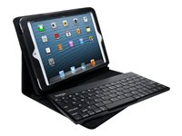 Kensington KeyFolio Pro 2 Removable Keyboard, Case & Stand