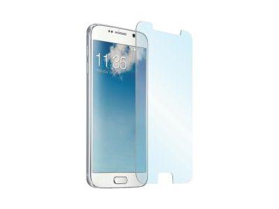 Muvit - 1 film de protection d'écran - verre trempé - pour Samsung Galaxy S6