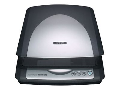 Epson Perfection 2480 Photo Driver Windows XP