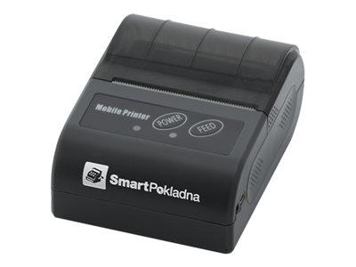 Markeeta SPP-01 - Tiskárna stvrzenek - termální papír - Role (5,8 cm) - Bluetooth