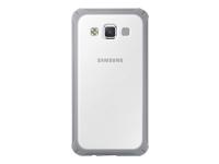 Samsung EF-PA300B Bagomslag til mobiltelefon holdbar polyuretan