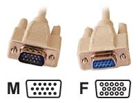 MCAD C�bles et connectiques/Liaison Ecran 129010