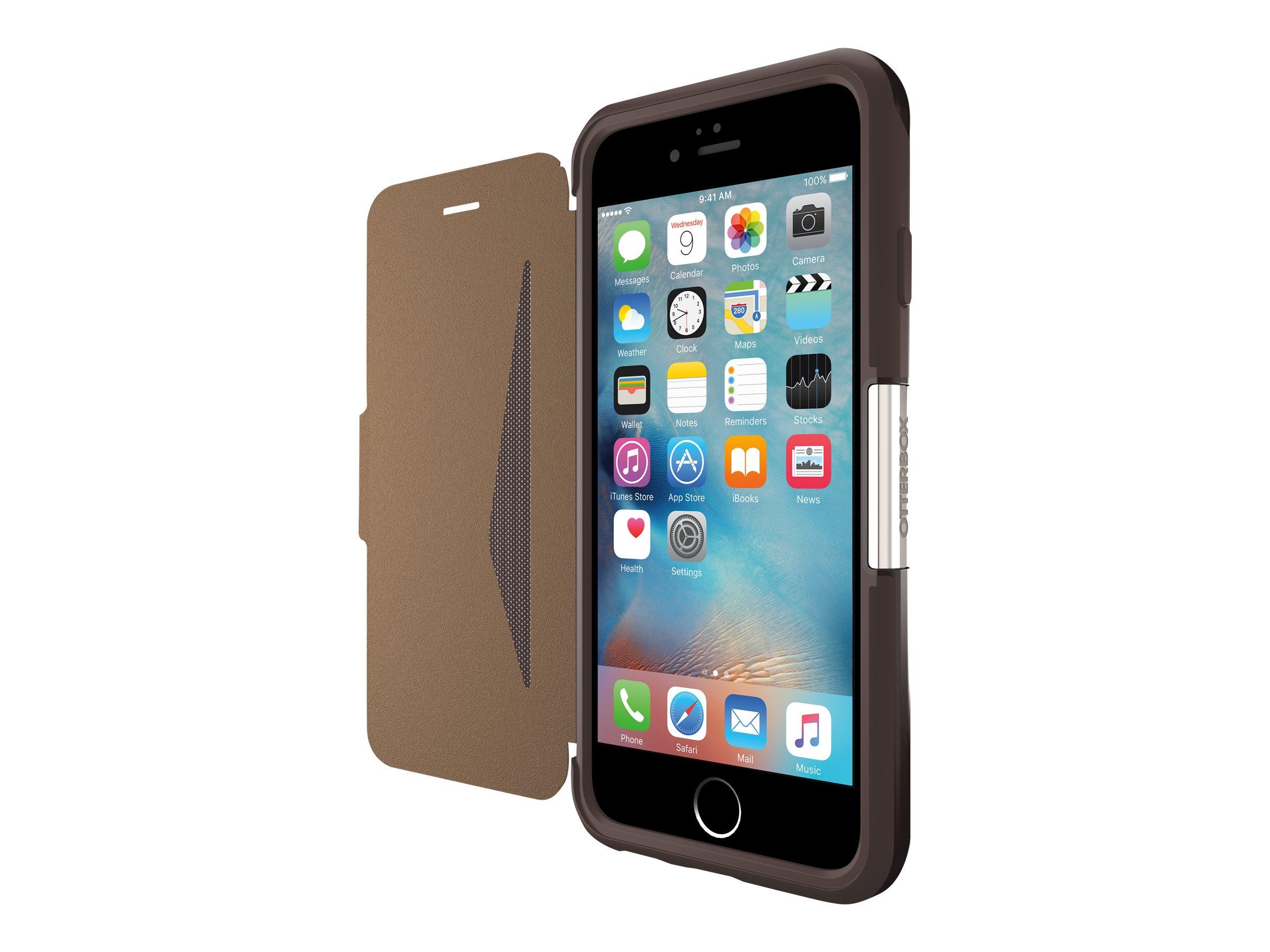 OtterBox Strada Apple iPhone 6/6s protection à rabat pour téléphone portable