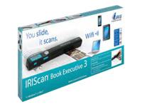 IRIS IRIScan Book 3 Executive - scanner à main