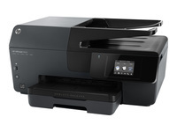 HP Officejet 6820 e-All-in-One - imprimante multifonctions (couleur)