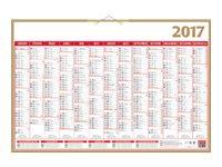 CBG Maxior - calendrier